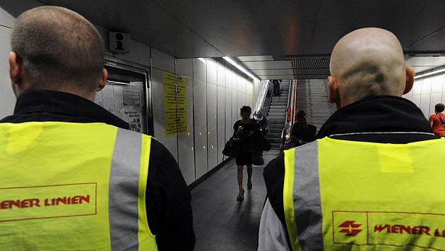 Gratis-Fahrten in Wien: Kosten sind unbekannt! (Bild: APA/HERBERT PFARRHOFER (Symbolbild))