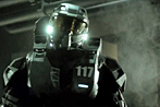 "Brandneuer Trailer zu ""Halo 4: Forward Unto Dawn"" (Bild: Screenshot YouTube)"