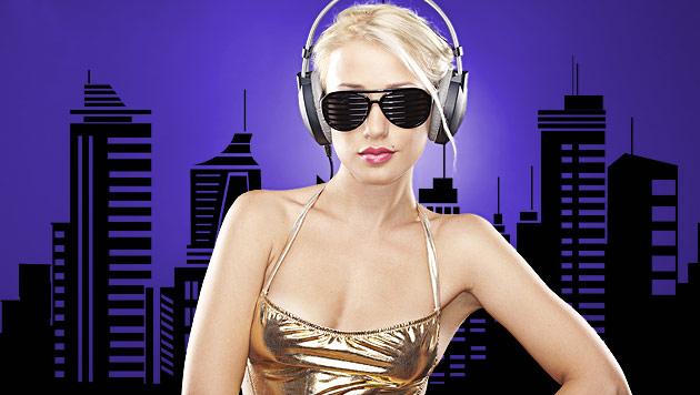 Musik-Infozentrum mica startet eigenes Webradio (Bild: thinkstockphotos.de, krone.at-Grafik)