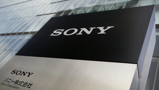 Geldbeschaffung: Sony halbiert Anteil an Olympus (Bild: AP)