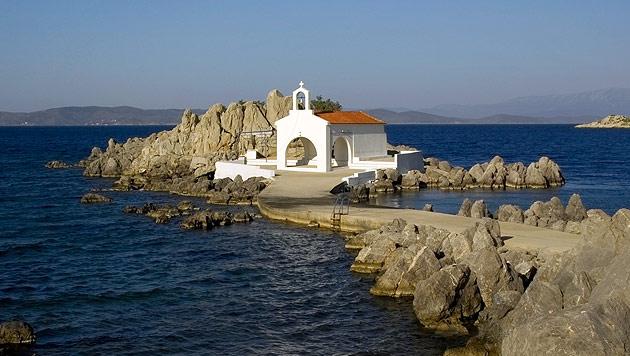 Griechenlands Ouzo-Insel Chios tritt ins Rampenlicht (Bild: thinkstockphotos.de)