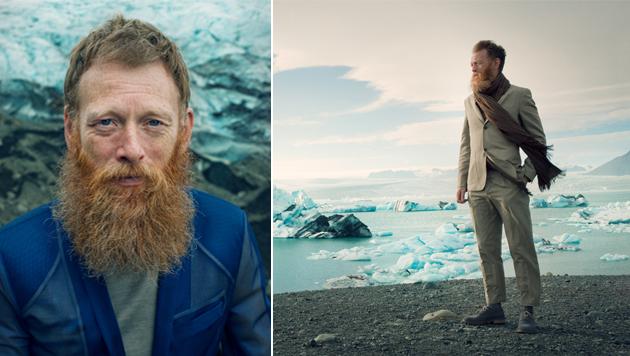 Prämiert: Die schönsten Fotos des Jahres 2013 (Bild: Klaus Thymann/Adamsky, Kategorie Mode)