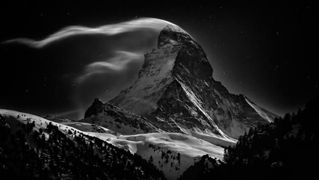 Prämiert: Die schönsten Fotos des Jahres 2013 (Bild: Nenad Saljic, Kategorie Landschaft)
