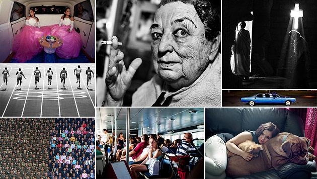 Prämiert: Die schönsten Fotos des Jahres 2013 (Bild: Sony World Photography Awards 2013)