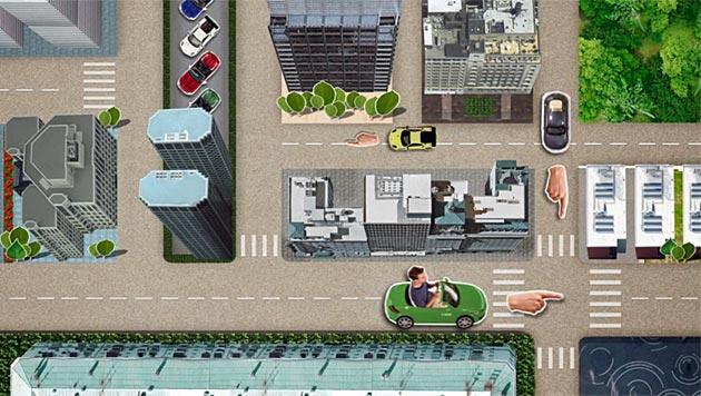 Website zeigt beste Apps rund ums Thema Mobilität (Bild: Screenshot mobilotse.at)
