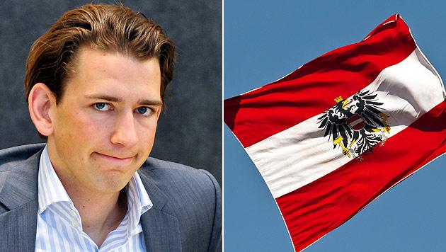 """""""Staatsbürgerschaft neu"""" passiert den Ministerrat (Bild: APA/Herbert Neubauer, APA/KMA)"""