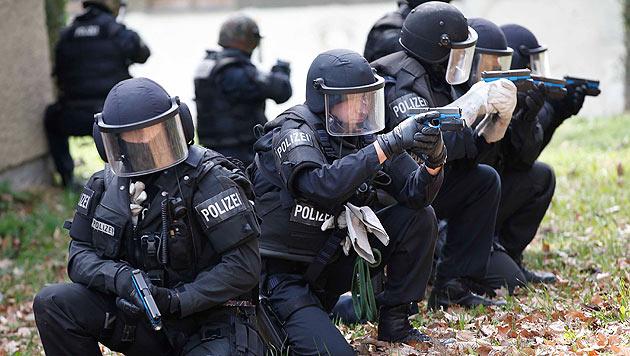 """""""Unnötig"""": Streit um neuen Direktor für Polizei-Elite (Bild: löschen)"""