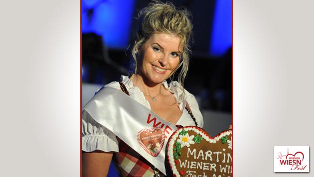 'Miss Wiener Wiesn-Fest' gesucht - jetzt online bewerben! (Bild: Wiener Wiesn-Fest)