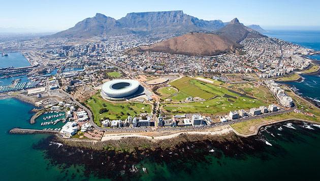 Südafrika: Vom Tafelberg in die Namib-Wüste (Bild: thinkstockphotos.de)