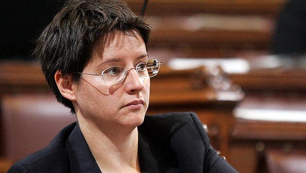 Rechnungshof zerpflückt Wiener AKH: Viel zu teuer (Bild: APA/Guenter R. Artinger)
