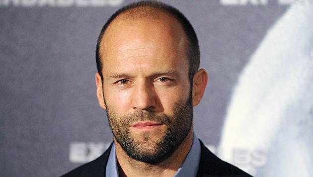 """Jason Statham wird in """"Fast & Furious 7"""" zu sehen sein (Bild: EPA)"""