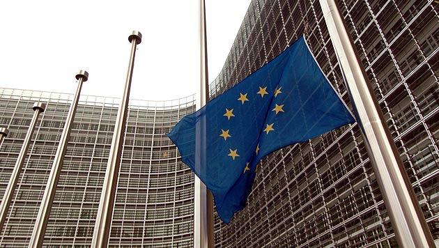 TTIP: EU-Kommission zweifelt nun an Abschluss (Bild: EPA)