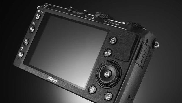 Coolpix A: Die Kleine mit dem großen Bildsensor (Bild: Nikon)