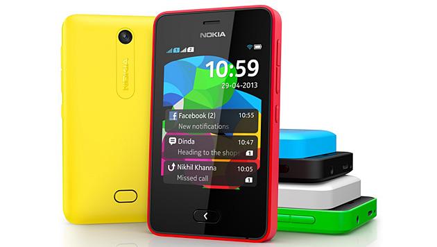Nokia kündigt Billig-Handy Asha 501 für Herbst an (Bild: Nokia)