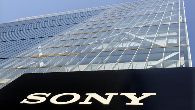 Sony erstmals seit 2008 wieder in der Gewinnzone (Bild: EPA)