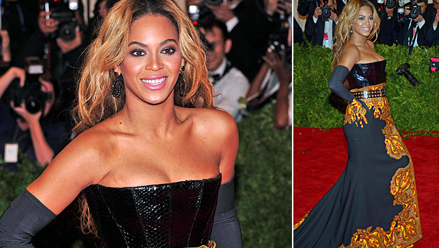 Baby-Gerücht: Beyonce soll erneut schwanger sein (Bild: AP)
