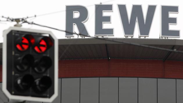 Rewe zieht sich mit Billa aus Italien zurück (Bild: APA/GEORG HOCHMUTH)