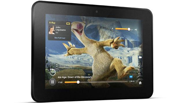 Amazon verkauft Kindle-Tablets bald in 170 Ländern (Bild: Amazon)