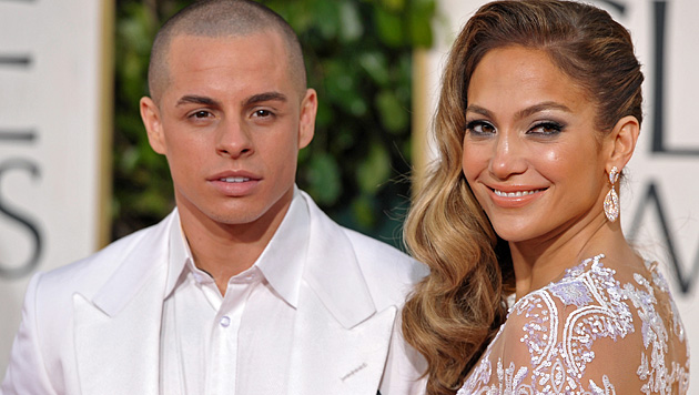 Jennifer Lopez zieht erneute Heirat in Betracht (Bild: AP)