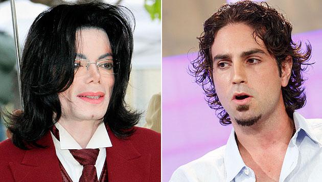 "Robson: ""Pädophiler Michael Jackson hat mich manipuliert"" (Bild: AP)"
