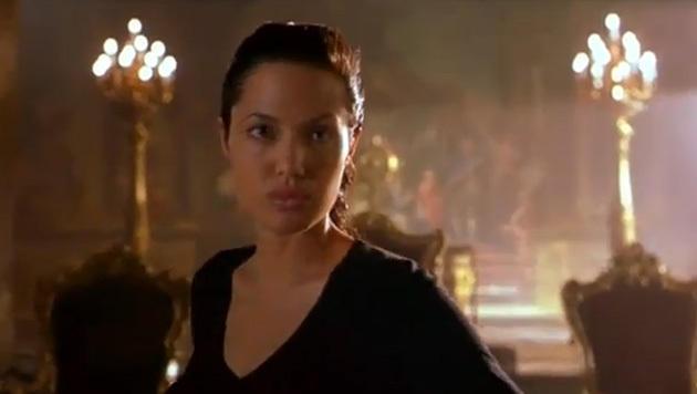 Alicia Vikander wird die neue Lara Croft (Bild: Screenshot, YouTube.com)