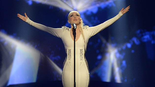 Dänemark siegt beim diesjährigen Song Contest (Bild: EPA)