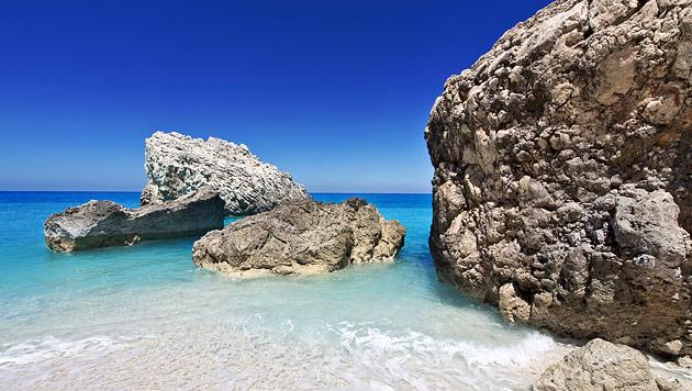 Lefkas: Zu Besuch auf der weißen Perle Griechenlands (Bild: thinkstockphotos.de)