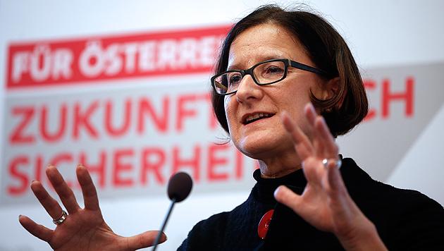 Mikl-Leitner will in Kärnten 30 Posten schließen (Bild: APA/GEORG HOCHMUTH)