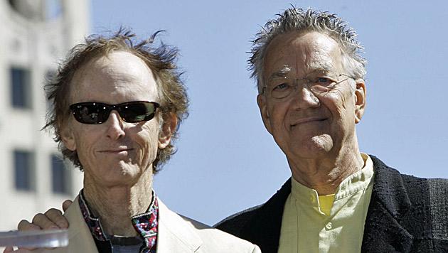 Doors-Mitbegründer Ray Manzarek ist tot (Bild: AP)
