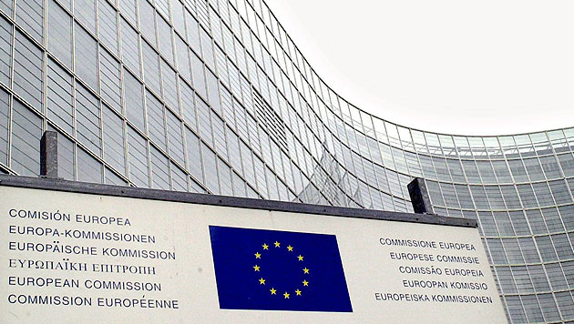 EU mahnt Österreich wegen Rechten von Türken (Bild: EPA)