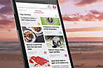 Operas WebKit-Browser verl�sst Beta-Stadium (Bild: Google Play Store)