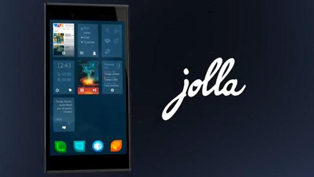 Verkauf von Jolla-Smartphone startet in Finnland (Bild: Screenshot, YouTube.com)