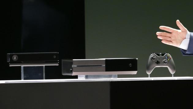 Xbox-One-Start in acht Ländern verschoben (Bild: AP)
