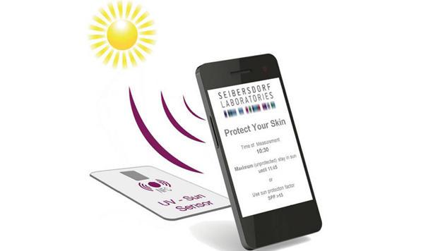 App aus Österreich soll Sonnenbrand verhindern (Bild: Seibersdorf Laboratories)