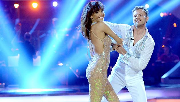 """Rainer Schönfelder ist der neue """"Dancing Star"""" (Bild: ORF/Ali Schafler)"""