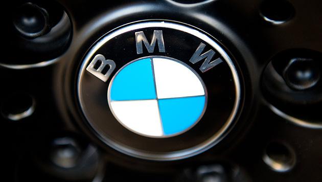 Einbrecher klauen sieben BMWs aus Autohaus in NÖ (Bild: dpa/Peter Kneffel)