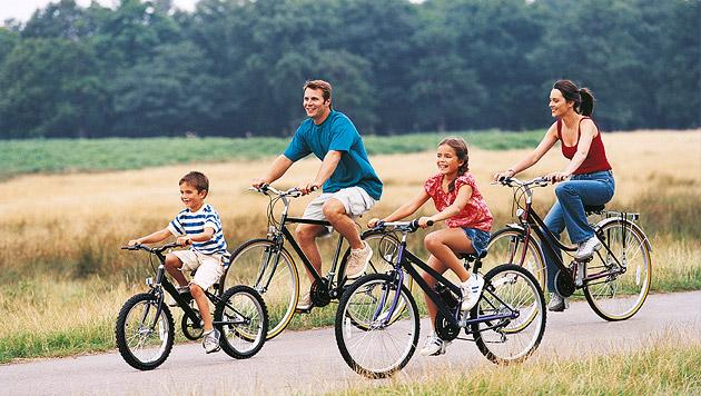 Wie Sie gut in die neue Radsaison starten (Bild: thinkstockphotos.de)