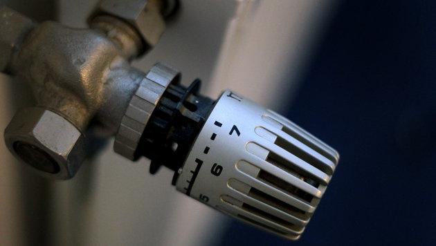 Energieeffizienz: Gesetz vorerst gescheitert (Bild: dpa/Karl-Josef Hildenbrand)
