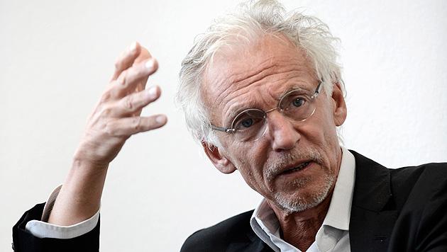 Kritik nun auch am Bankgeheimnis für Inländer (Bild: APA/Helmut Fohringer)