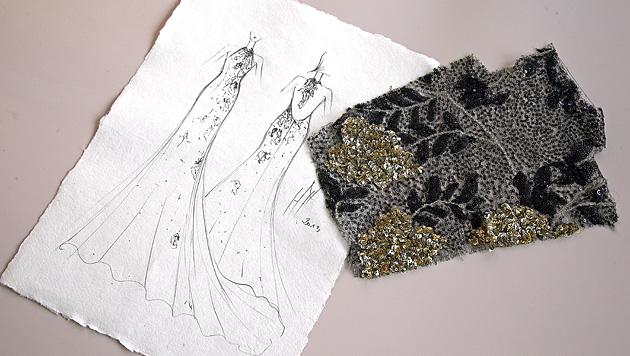 Post findet 4.000-Euro-Kleid nach drei Wochen wieder (Bild: Reinhard Holl)