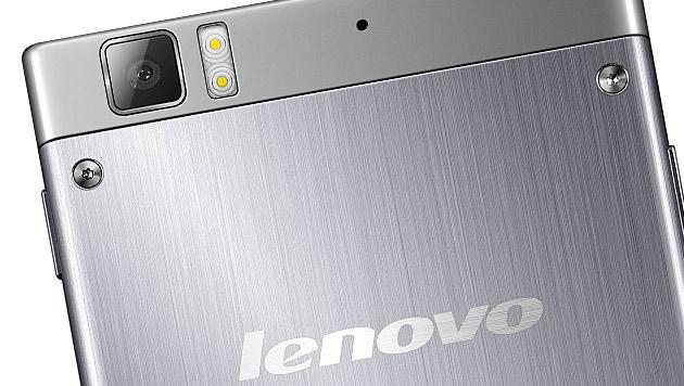 Smartphones von Lenovo ab 2014 auch in Westeuropa (Bild: Lenovo)