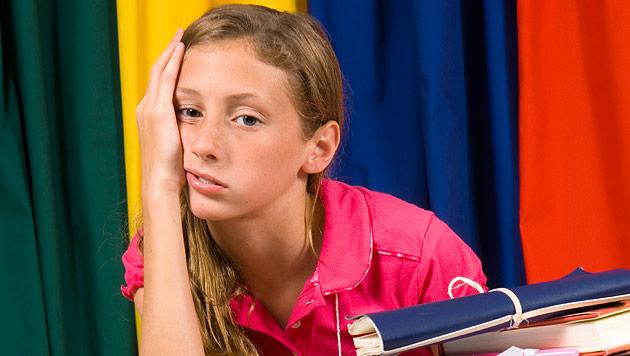 """Jeder Schulabbrecher """"kostet"""" 1,8 Mio. Euro (Bild: thinkstockphotos.de)"""