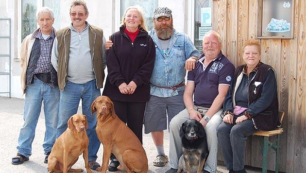 Verein hilft Tieren in Not durch Verkauf von Sachspenden (Bild: zVg)