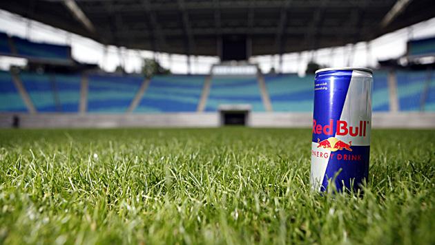RB Leipzig kauft die Red-Bull-Arena und stockt auf (Bild: dpa-Zentralbild/Jan Woitas)