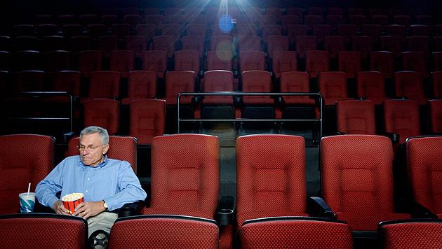 Privates IMAX-Kino für Superreiche kostet 2 Mio. Dollar (Bild: thinkstockphotos.de)