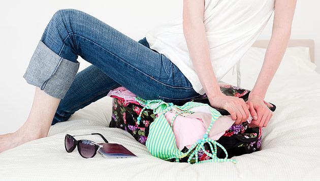 Wie Sie ganz entspannt in den Urlaub starten (Bild: thinkstockphotos.de)