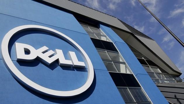 Showdown bei Dell-Übernahmekampf im Juli (Bild: AP)