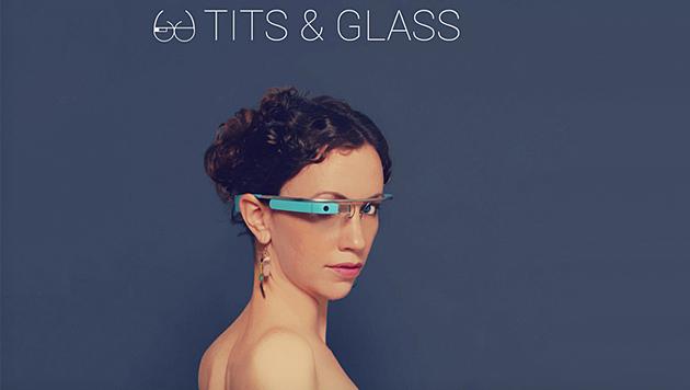 Erste Porno-App für Google Glass schon wieder offline (Bild: MiKandi)