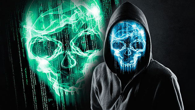 Minister nach Interpol-Hack auf der Fahndungsliste (Bild: thinkstockphotos.de, krone.at-Grafik)