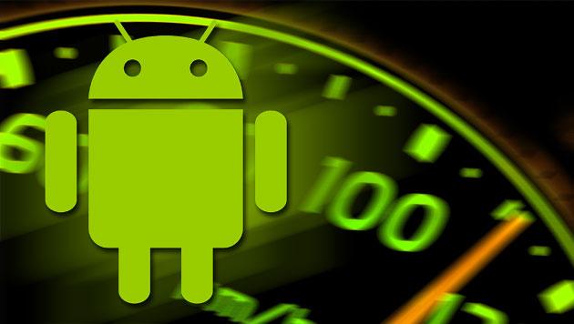 Android-Update erhöht Stabilität und Sicherheit (Bild: Google)